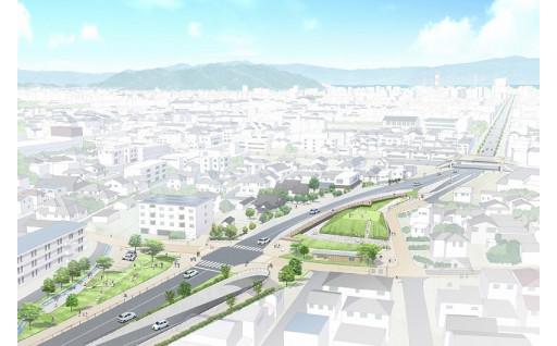 (9) 高尾山古墳を次世代に引き継ぐプロジェクト