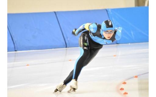嬬恋高校修学支援(スケート競技)