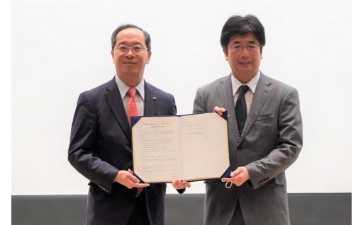 東北大学宇宙素粒子研究連携事業