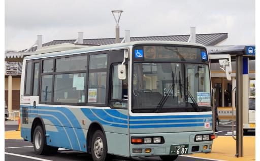 地域公共交通網の活性化のための事業