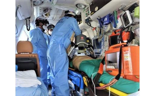 救急活動等に係る維持管理事業