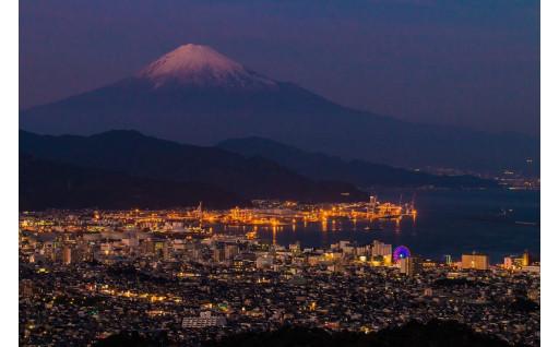 静岡市を世界クラスの夜景都市へ