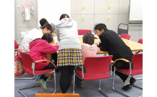 生活困窮世帯の子どもへの学習支援