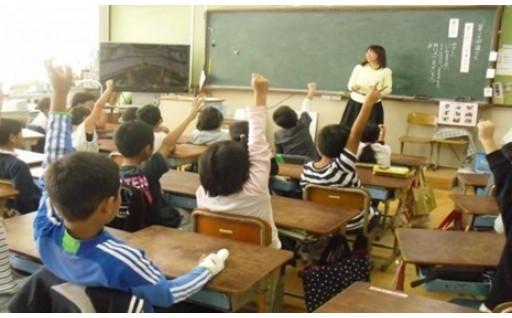 未来を担う子どもたちを応援!~教育環境の充実~