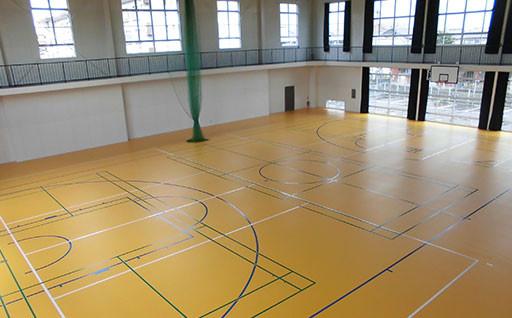 スポーツ・文化施設の整備に関する事業
