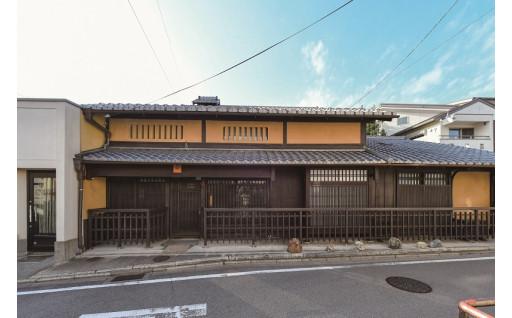 京都らしい美しい景観の保全・継承