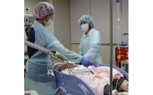 (9)新型コロナウイルス感染症対策